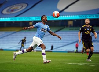 Soi kèo Manchester City vs Lyon